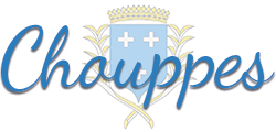 mairie chouppes 86 blason